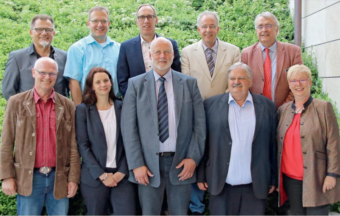 Board of Directors - Verein für Deutsche Schäferhunde (SV) e.V.